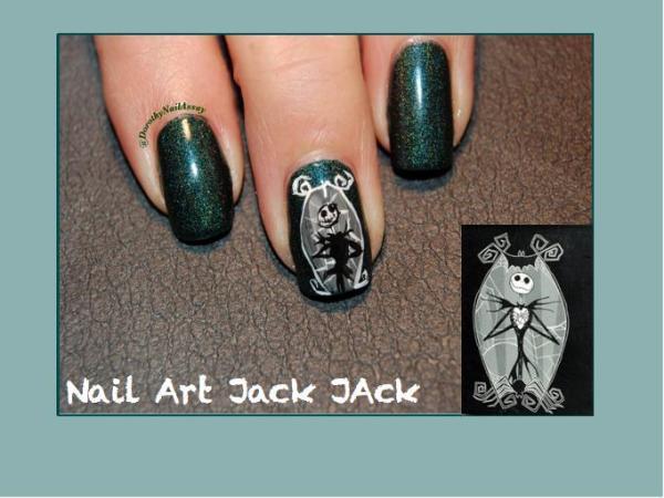 nail art jack