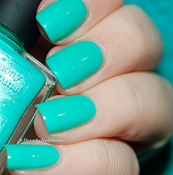 swatch Jade Picture Polish