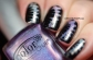 Nail Art fashion week inspired by a nail art NAFW Tanya Taylor