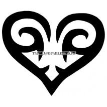 pochoir-tatoo-coeur-tribal
