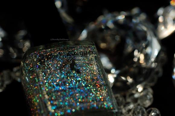 FUN lacquer 24 karat diamond