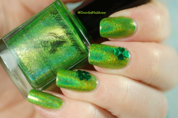 FUN lacquer Mowed Meadow ireland