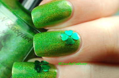 nail jewels for IRELAND