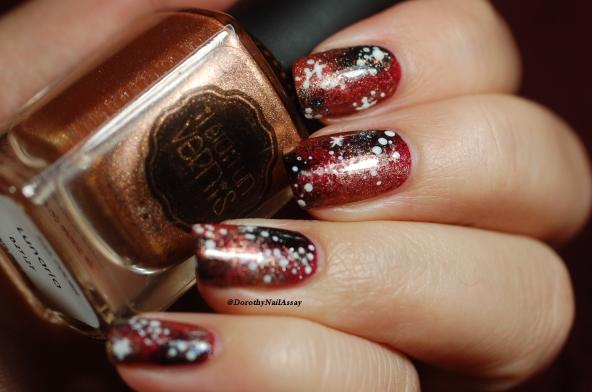 galaxy nail IEUV 1
