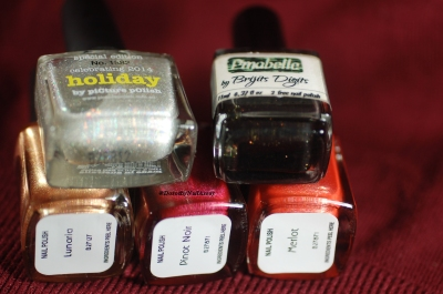 materiel galaxy nail fall