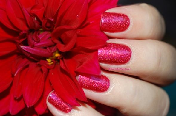 swatch my favorite popsicle et son holo velour