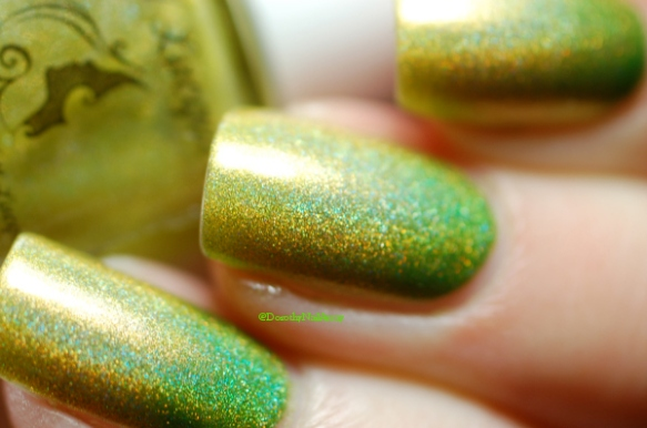 margaritha cocktail gradient tiana FUN lacquer