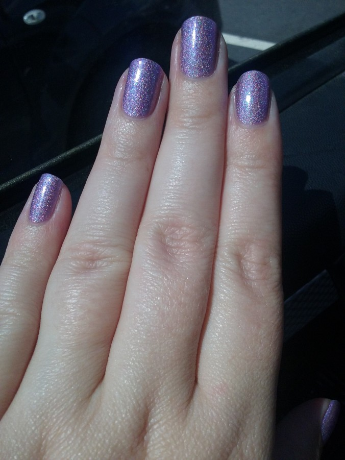 swatch Pleased to sweet you Il Etait Un Vernis