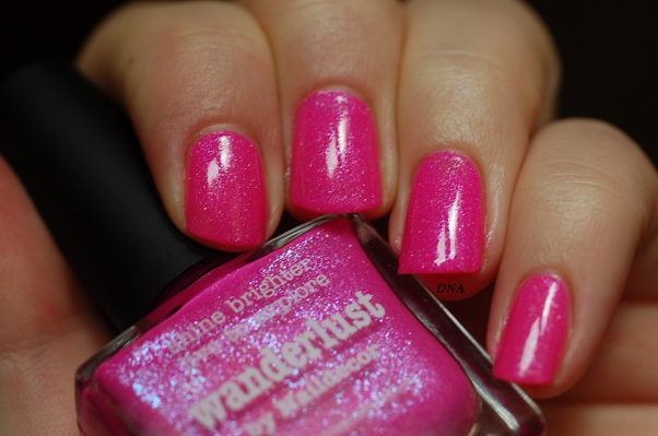 picture polish wanderlust natural light