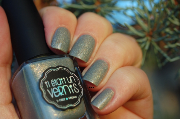 Il Etait Un Vernis Chardonnay natural sunlight