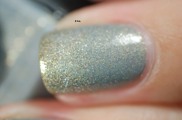 Close up gradient Il Etait Un Vernis Chardonnay