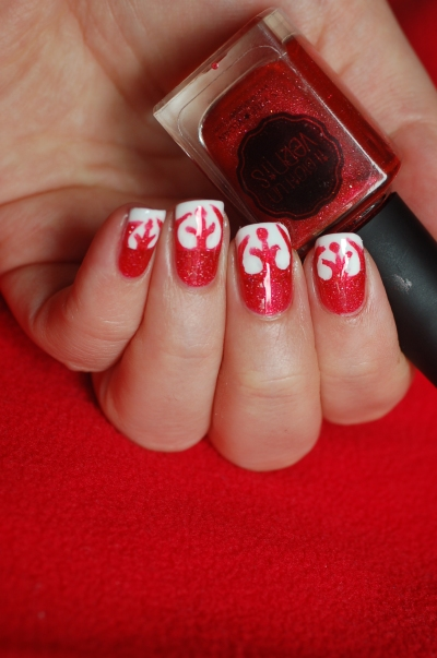 nailart May be the 4th with you 5