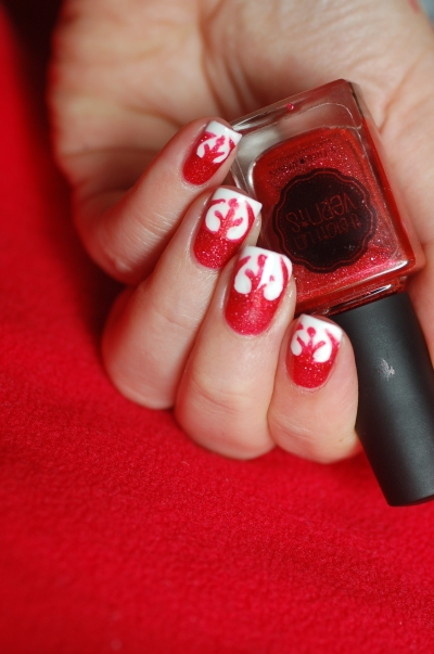 nailart May be the 4th with you 8