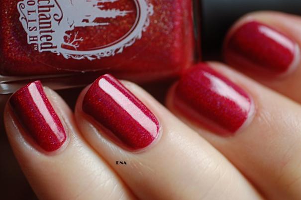 Pandore Enchanted polish OMG OMG