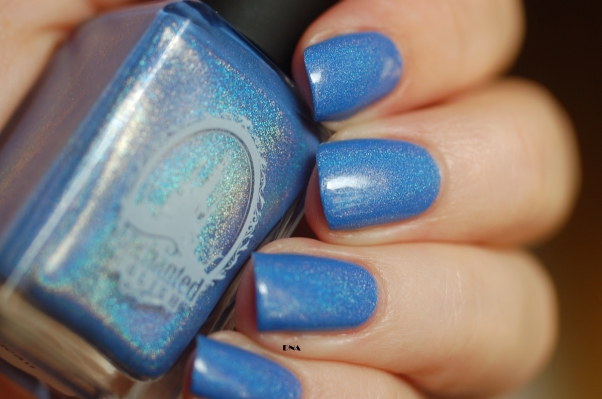 Reign Beau Enchanted Polish natural light