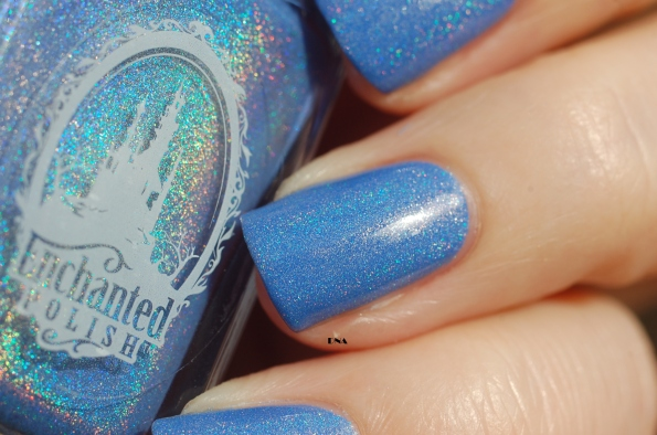 Reign Beau Enchanted Polish in the sun
