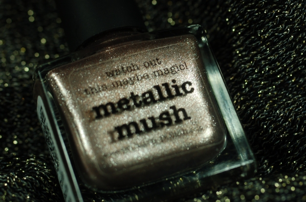 Picture Polish metallic mush