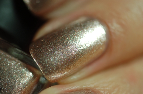 macro Picture Polish metallic mush