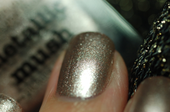 swatch Picture Polish metallic mush