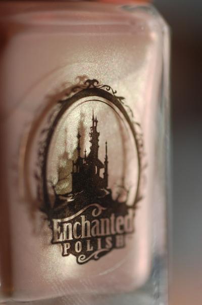 Enchanted polish January 2016 bottle shot