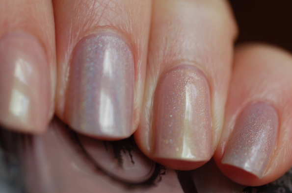 compraison Enchanted Polish Tulle January 2016+ djinn