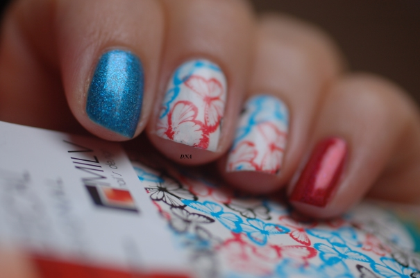 nailstorming fete nationale