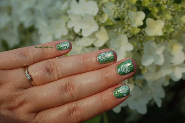 nailstorming fleurs et jardin