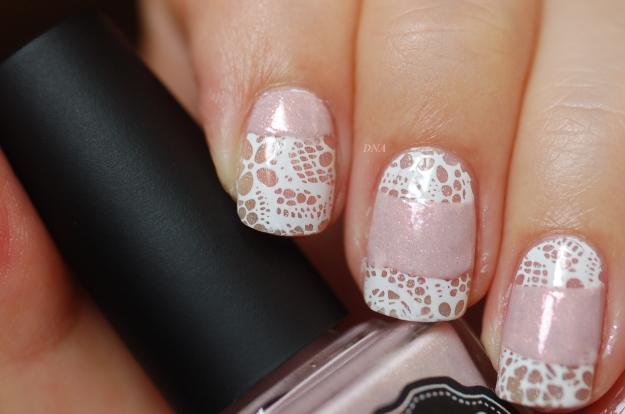 reproduction melyne nail art premier essai