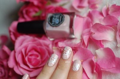 reproduction melyne nail art