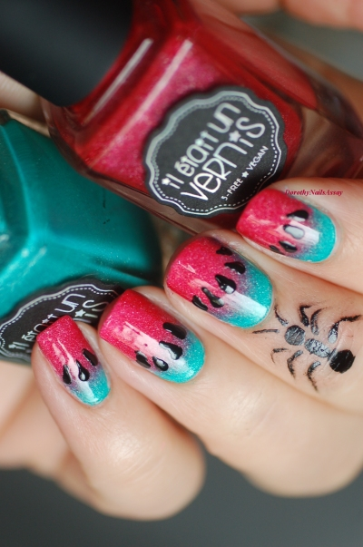 welcome-to-paradise-il-etait-un-vernis-nail-art