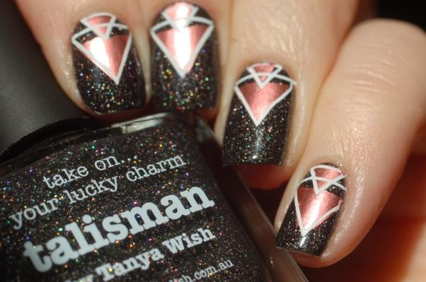 stamping-talisman