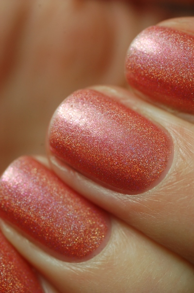 enchanted polish June 2013