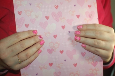 inspiration for nailart