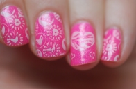 love love me do nails