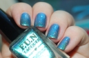 fun lacquer bachelor button swatch with flash (2)