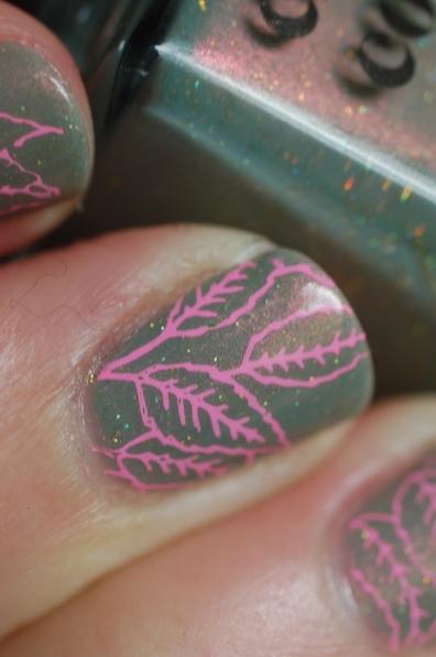 macro nail art (2)