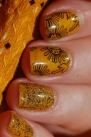 nail art 100%il etait un vernis (2)