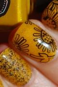 nail art 100%il etait un vernis (3)