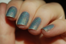 swatch LONDON Picture POLISH