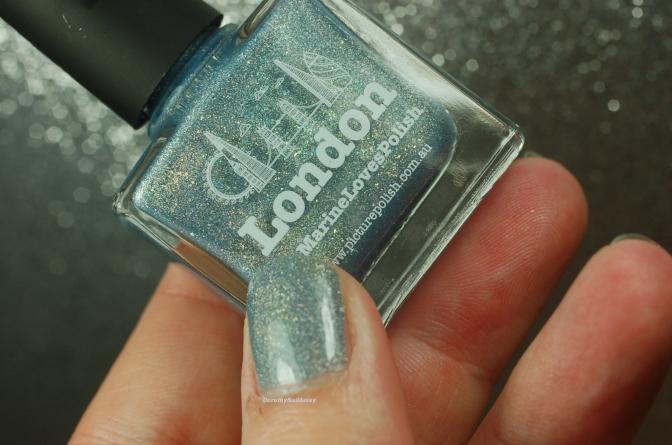 swatch london pouce